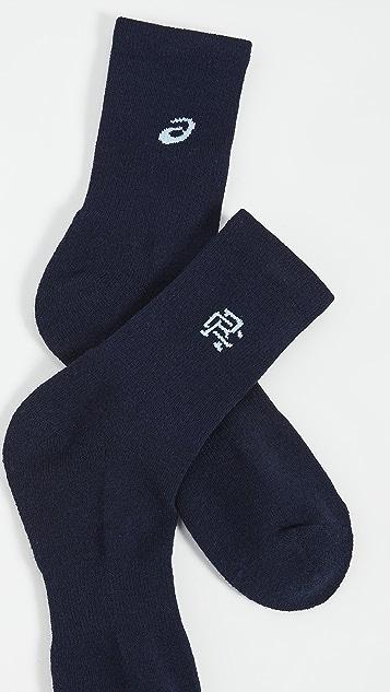 Asics x Reigning Champ Merino Cushion Crew Socks
