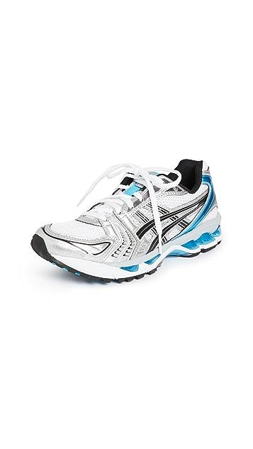 Asics Gel-Kayano 14 运动鞋