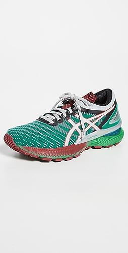 Asics - FN1S Kiko Gel Nimbus Sneakers