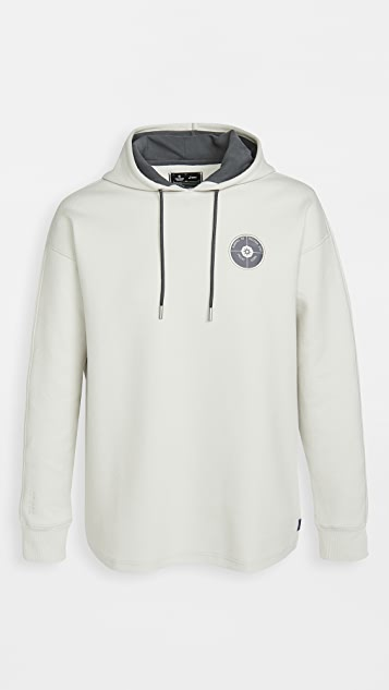 Asics x Reigning Champ M Po Hoodie