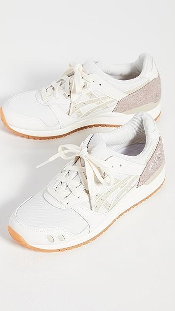 Asics 亚瑟士 GEL-LYTE III 运动鞋