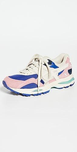 Asics - Gel-Mc Plus 运动鞋