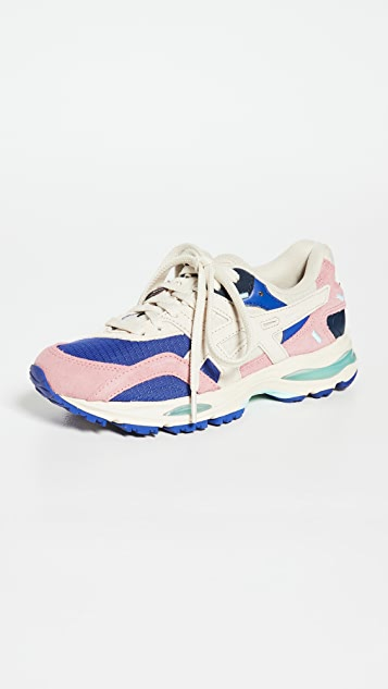 Asics 亚瑟士 Gel-Mc Plus 运动鞋