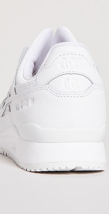Asics Gel-Lyte III OG Sneakers