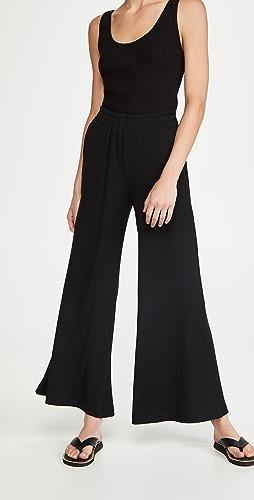 ASKK NY - Ribbed Pants
