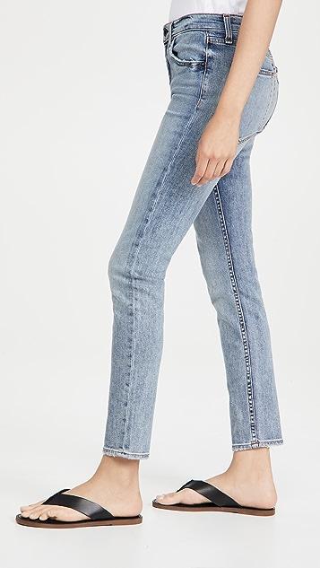 ASKK NY Jax 牛仔裤