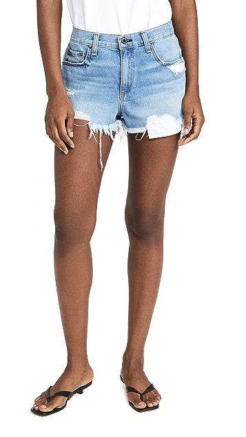 ASKK NY 沙滩短裤