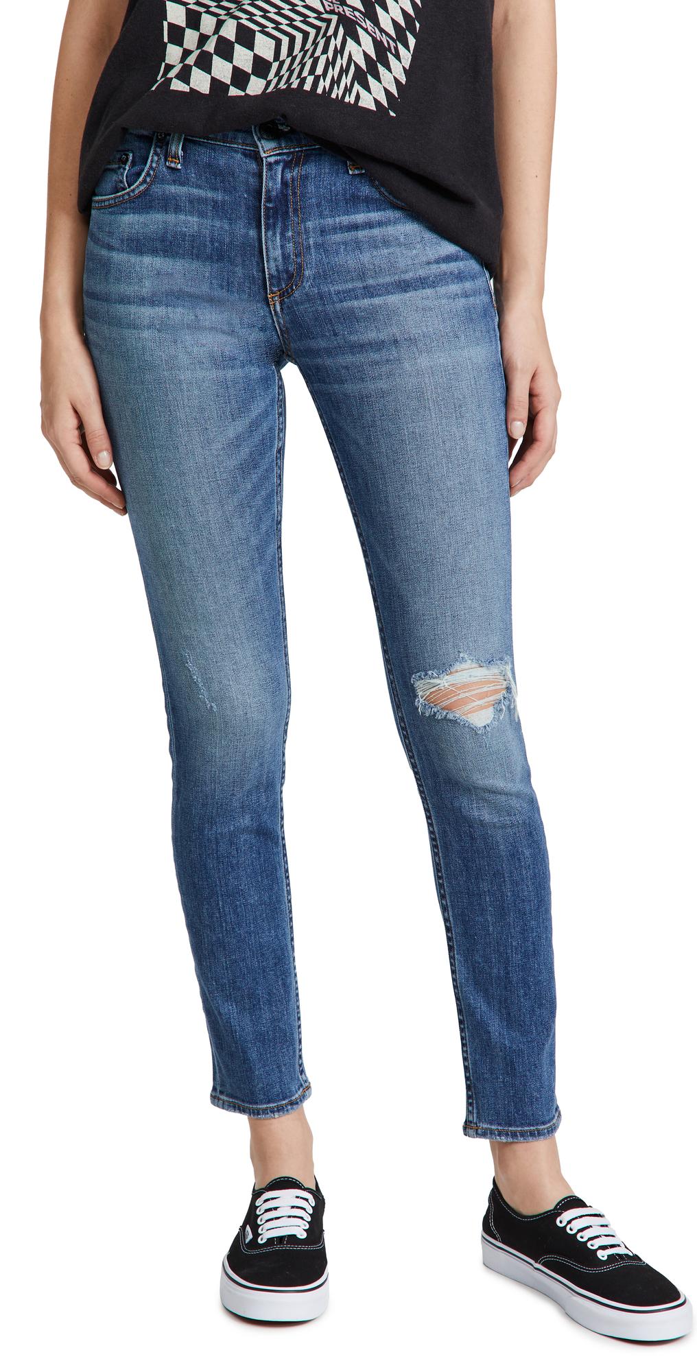 Jax Jeans