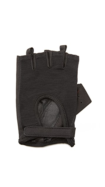adidas by Stella McCartney Studio Gloves