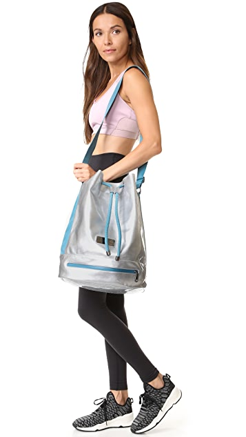 adidas by Stella McCartney Gym Sling Bag