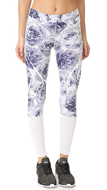 adidas by Stella McCartney Run Sprintweb Tights