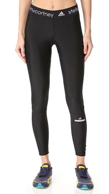 adidas by Stella McCartney Run Climate Long Leggings
