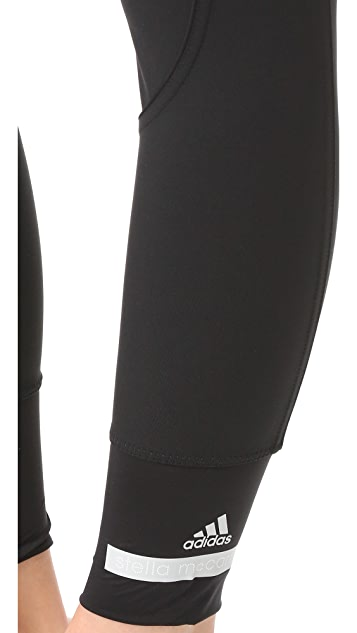 adidas by Stella McCartney Performance 7/8 Tights