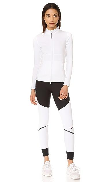 adidas by Stella McCartney Mid Layer Jacket