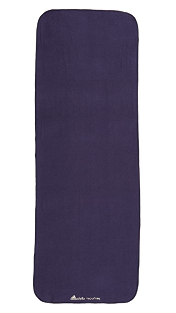 adidas by Stella McCartney Hot Yoga Towel