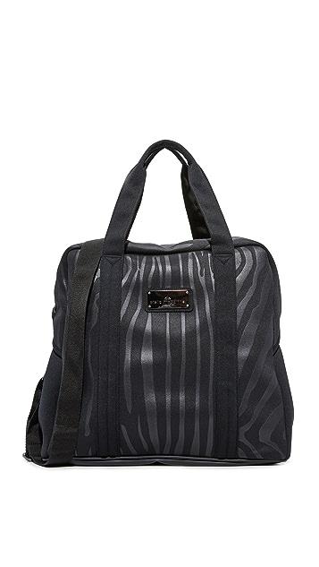 4a4c7a10b8 adidas by Stella McCartney Medium Sports Bag