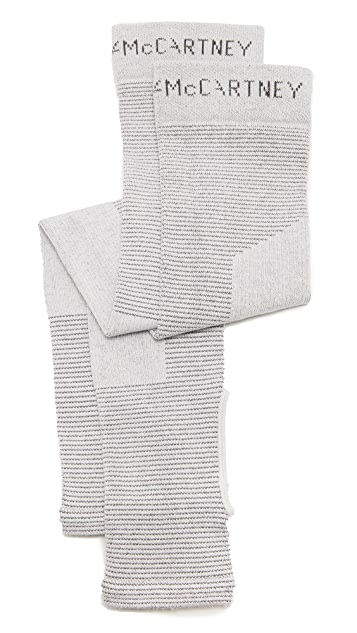 adidas by Stella McCartney Yoga Legwarmers
