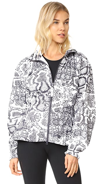 adidas by Stella McCartney Run Exclusive Jacket