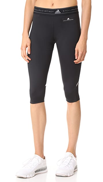 adidas by Stella McCartney Run 3/4 Tights
