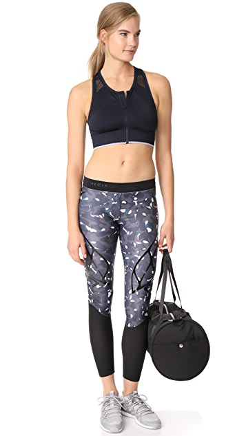 adidas by Stella McCartney Run Sprintweb Leggings