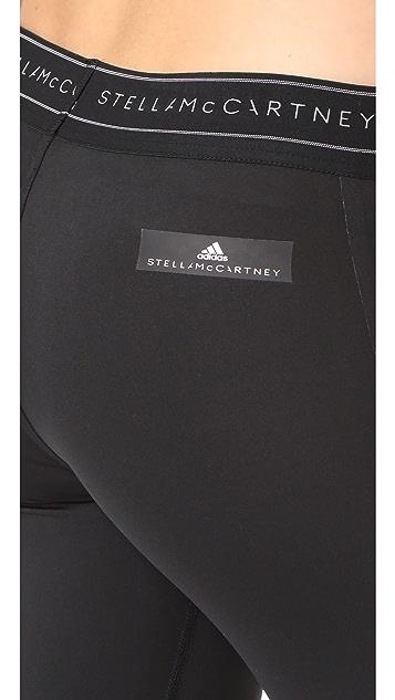 adidas by Stella McCartney Run Leo Tights