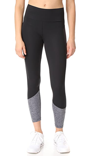 adidas by Stella McCartney Train Ultra Tights
