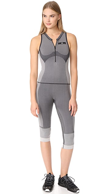 adidas by Stella McCartney Yoga All in One Jumpsuit