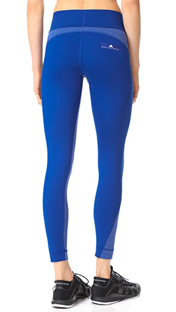 adidas by Stella McCartney Yoga Ultra Comfort Tights