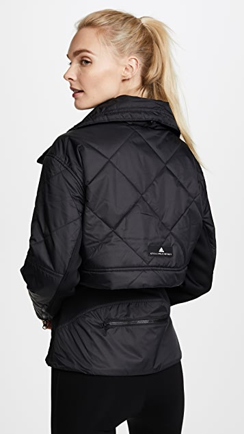 adidas by Stella McCartney Essentials Slim Jacket