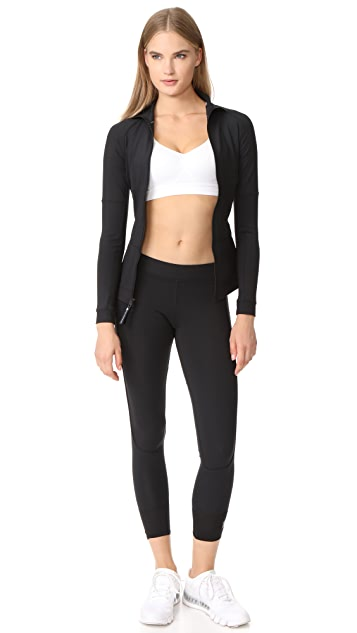 adidas by Stella McCartney Mid Layer Jacket