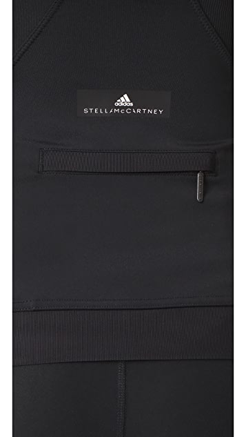 adidas by Stella McCartney Жакет Mid Layer