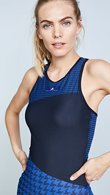 adidas by Stella McCartney Train Miracle Tank