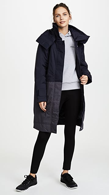 adidas by Stella McCartney Essentials Long Jacket