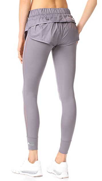 adidas by Stella McCartney Short Tights