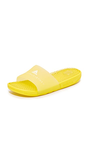 96131865acf34e adidas by Stella McCartney Adissage W Shower Slides