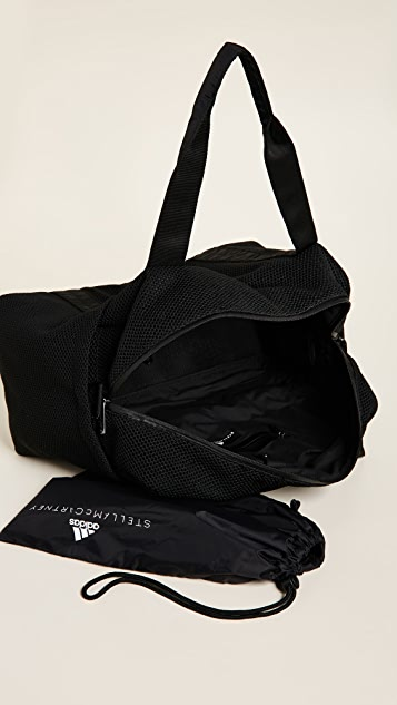 7284a4c9ce ... adidas by Stella McCartney Shipshape Athletic Bag ...