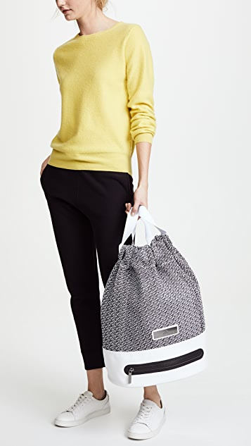 97c62be4e23 Knit Backpack
