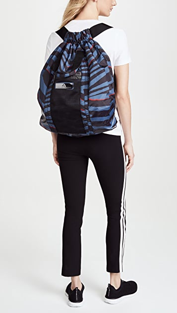 adidas by Stella McCartney Gym Sack Backpack