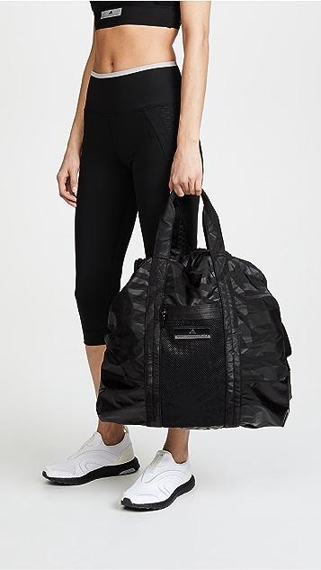 quality design 9c097 c91e5 ... adidas by Stella McCartney Gym Sack Backpack ...