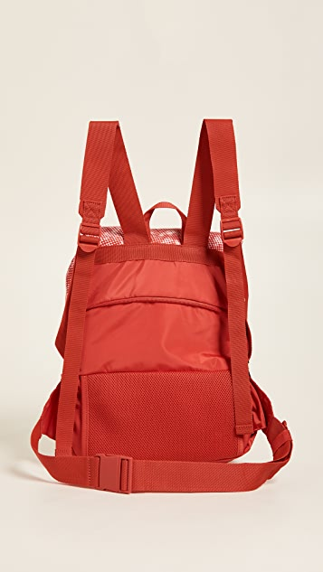 adidas by Stella McCartney Convertible Backpack