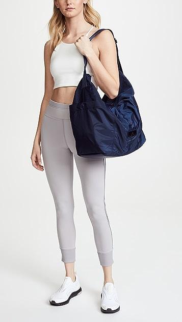 adidas by Stella McCartney Essentials Sports Hobo Bag