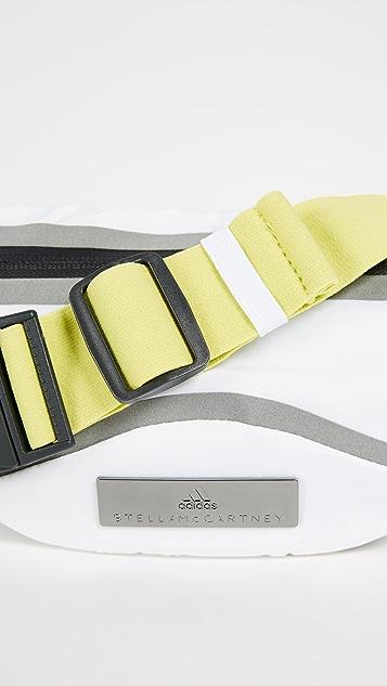 adidas by Stella McCartney Run Belt Fanny Pack