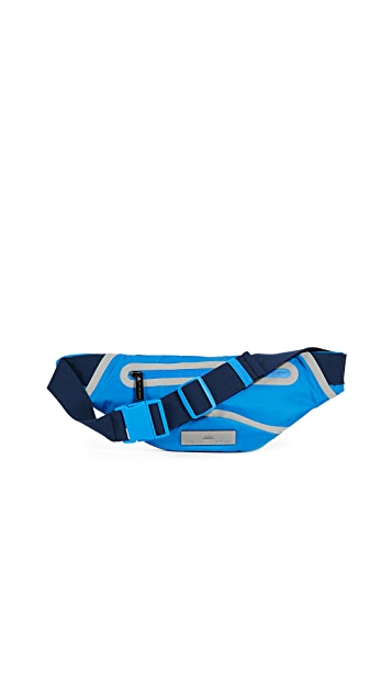adidas by Stella McCartney Run Belt Fanny Pack