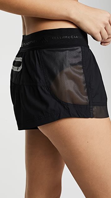 adidas by Stella McCartney Run Adizero Shorts