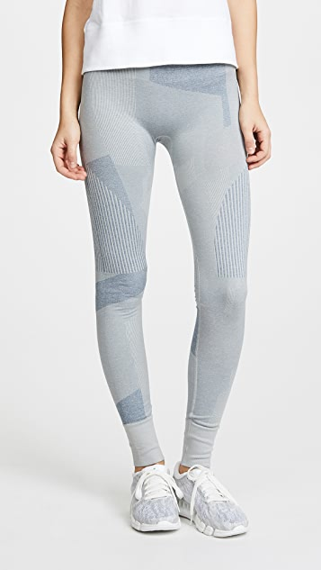 Train Leggings by Adidas By Stella Mc Cartney