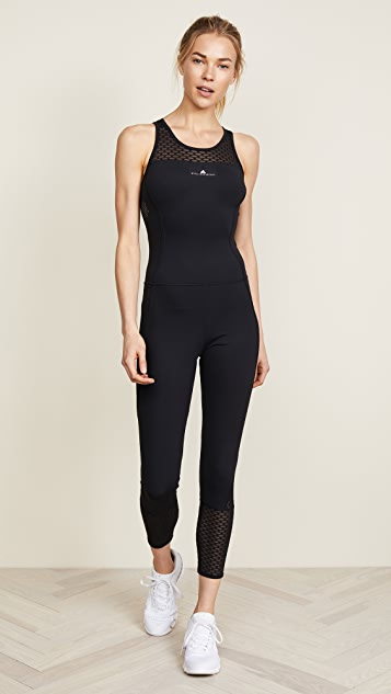 adidas by Stella McCartney Train Ultimate Jumpsuit