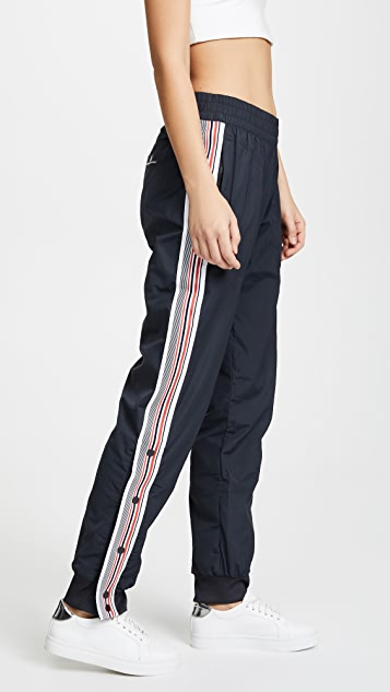 adidas by Stella McCartney Train Track Pants