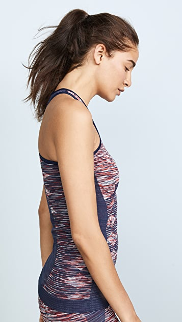 adidas by Stella McCartney Yoga Seamless Tank