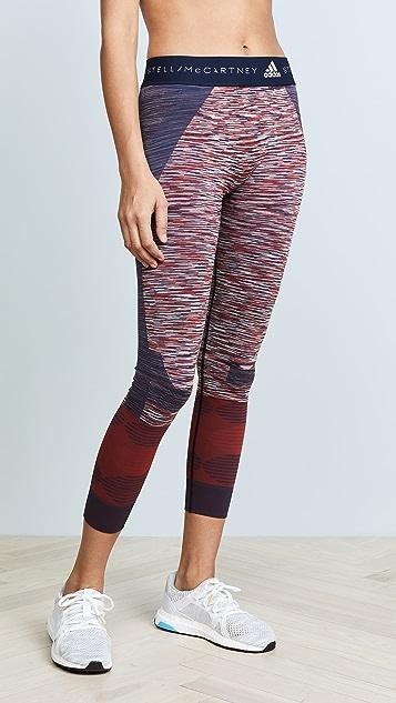 0566b5e8a4aa3 adidas by Stella McCartney Yoga Seamless Leggings | SHOPBOP