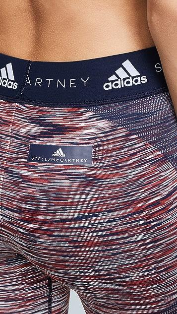 adidas by Stella McCartney Yoga Seamless Leggings